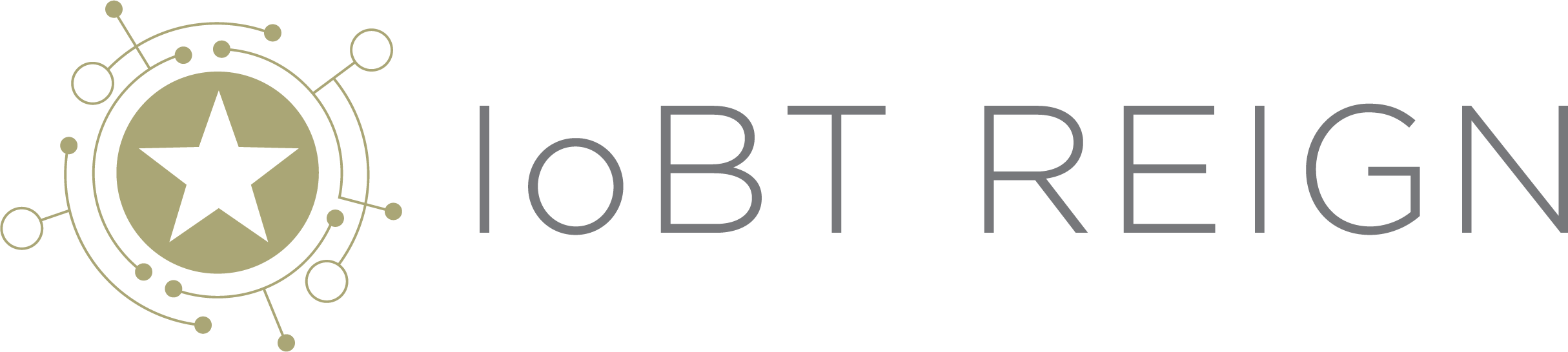 Internet of Battlefield Things (IoBT) REIGN